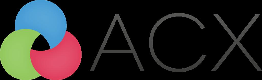 logo acx conseil entreprise à villeneuve d'ascq
