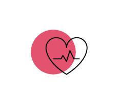 logo image pour la santé des salariés par acx conseil