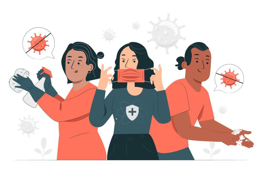 formation prévention covid acx conseil