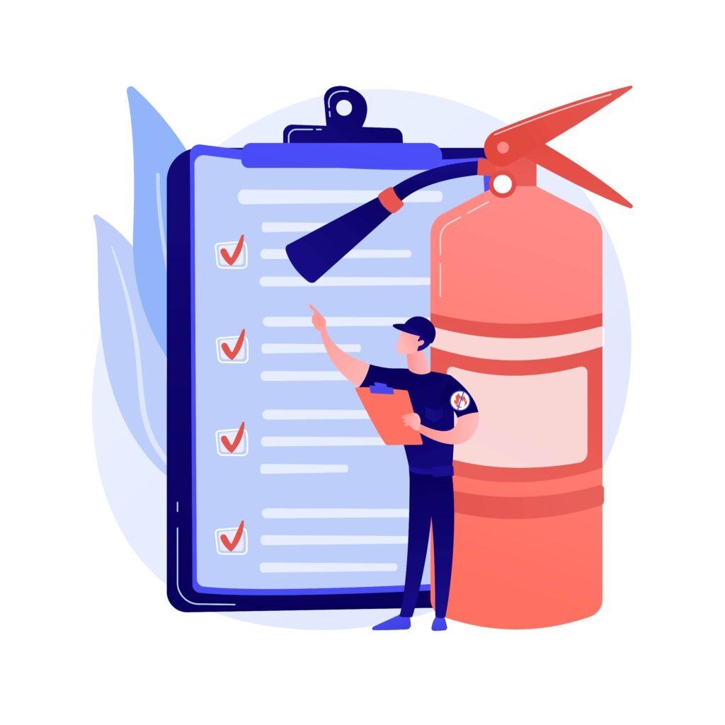 sommaire formation incendie et extincteur